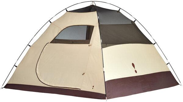 Eureka Tetragon HD5 Tent