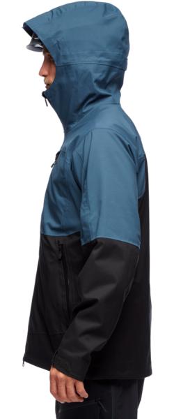 Black Diamond BoundaryLine Mapped Insulated Jacket