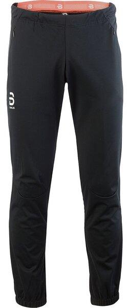 Bjorn Daehlie Men's Ridge Pant - Full Zip