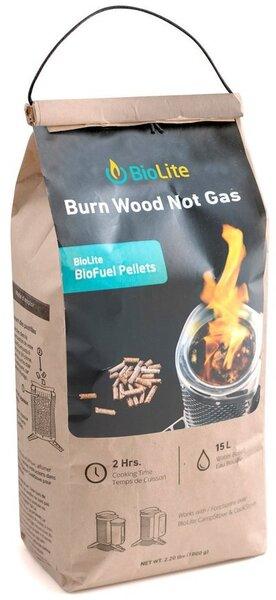 BioLite BioFuel Pellets 2.2 lbs