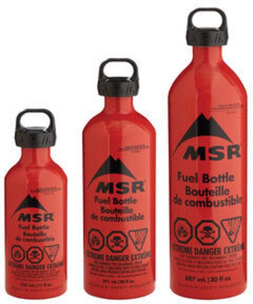 MSR MSR Fuel Bottles