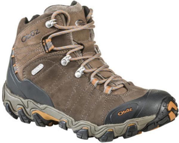 Oboz Footwear Bridger Mid B-Dry