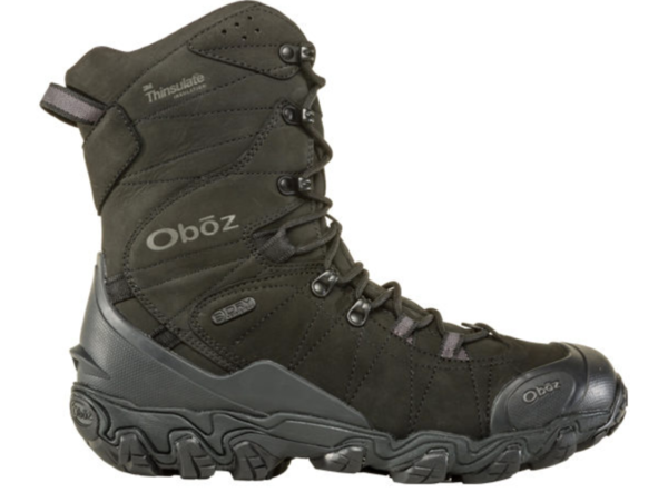 "Oboz Footwear Bridger 10"" Insulated"