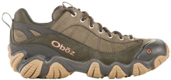 Oboz Footwear Firebrand II Leather Low