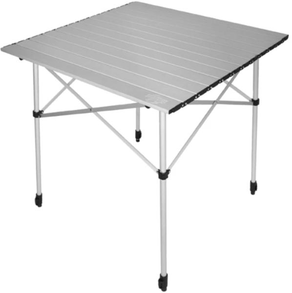 Crazy Creek Aluminum Roll-Up Table