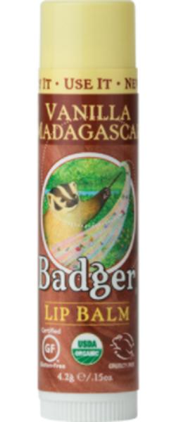 Badger Lip Balm Classic