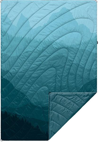 Rumpl Original Puffy Travel Blanket