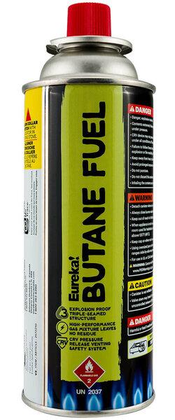 Eureka Butane Fuel 8 oz