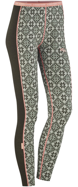 Kari Traa Rose Wool Pant – 100% Merino Wool