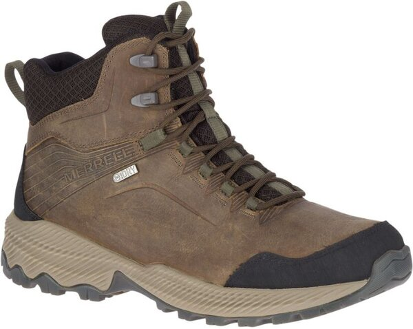 Merrell Forestbound Mid Waterproof