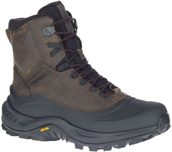 Merrell Thermo Overlook 2 Mid Waterproof
