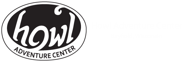 Howl Adventure Center Home Page