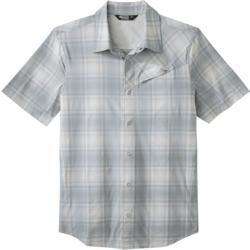 Outdoor Research Astroman Short Sleeve Sun Shirt