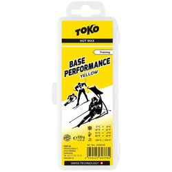 Toko Toko Base Performance Hot Wax 120g