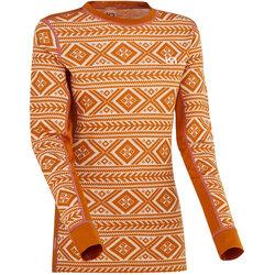 Kari Traa Floke Wool Long Sleeve – 60% Wool
