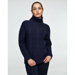 Kari Traa Lid Knit Sweater