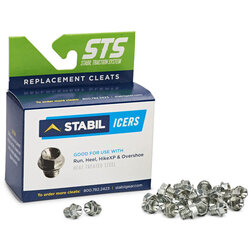 Stabilicer Stabilicer Cleat Replacement 30 pcs.