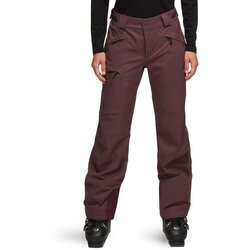 Black Diamond W Boundary Line Insulated Pant