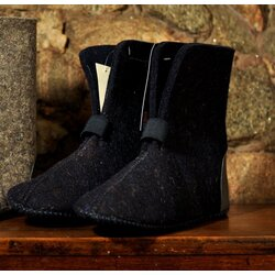 Brand Felt Child's 9mm Wool Boot Liners