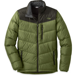 Outdoor Research Trancendent Down Jacket