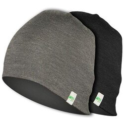 Minus 33 Reversible Shade Wool Beanie