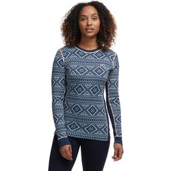 Kari Traa Floke Wool Long Sleeve – 60% Wool