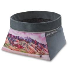 Ruffwear Artist Series Quencher Bowl
