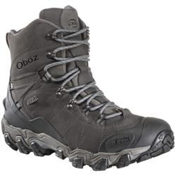 Oboz Footwear Bridger 8