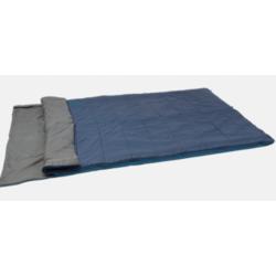 EXPED MegaSleep Duo 25 Blue/Grey