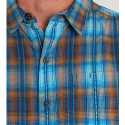 Sherpa Adventure Gear Jhapa Short Sleeve Shirt