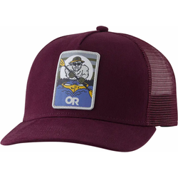 Outdoor Research Squatchin' Trucker Hat