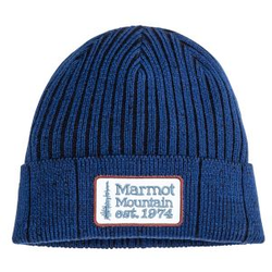 Marmot Retro Trucker Beanie