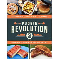 Rome Pudgie Revolution 2