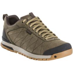 Oboz Footwear Bozeman Low Leather