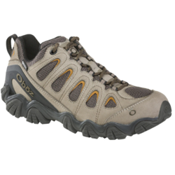Oboz Footwear Sawtooth II Low B-Dry