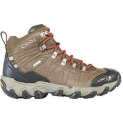 Oboz Footwear Bridger Premium Waterproof