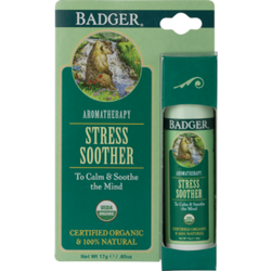 Badger Aromatherapy Balm