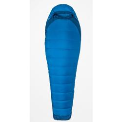 Marmot Trestles Elite Eco 20 X Wide Estate Blue/Classic Blue Long: 6'6