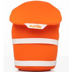 Puffin Can Cooler Orange Life Vest