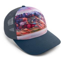 Ruffwear Artist Series Hat Alvord Desert