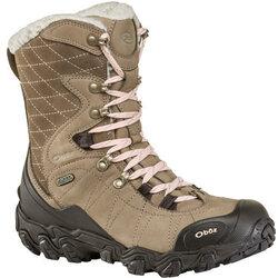 Oboz Footwear Bridger 9