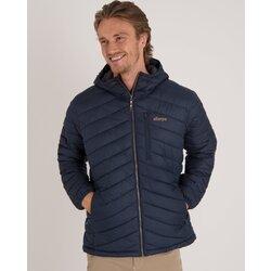 Sherpa Adventure Gear Annapurna Featherless Down Hooded Jacket