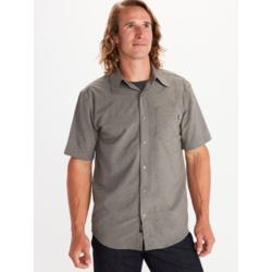 Marmot Aerobora Short Sleeve Shirt