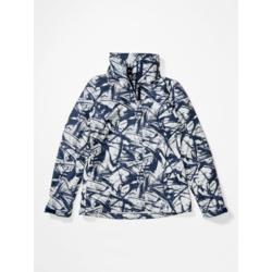Marmot W PrecCip Eco Print Jacket
