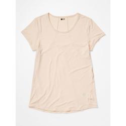 Marmot W Aura Short Sleeve Shirt