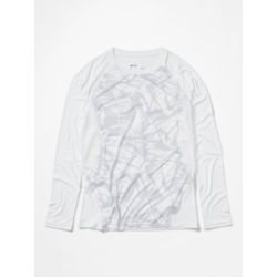 Marmot Women's Crystal Long-Sleeve Shirt