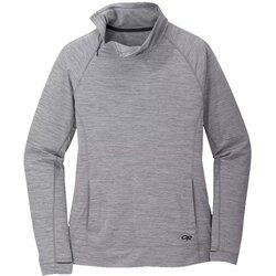 Outdoor Research W Chain Reaction 1/4 Zip