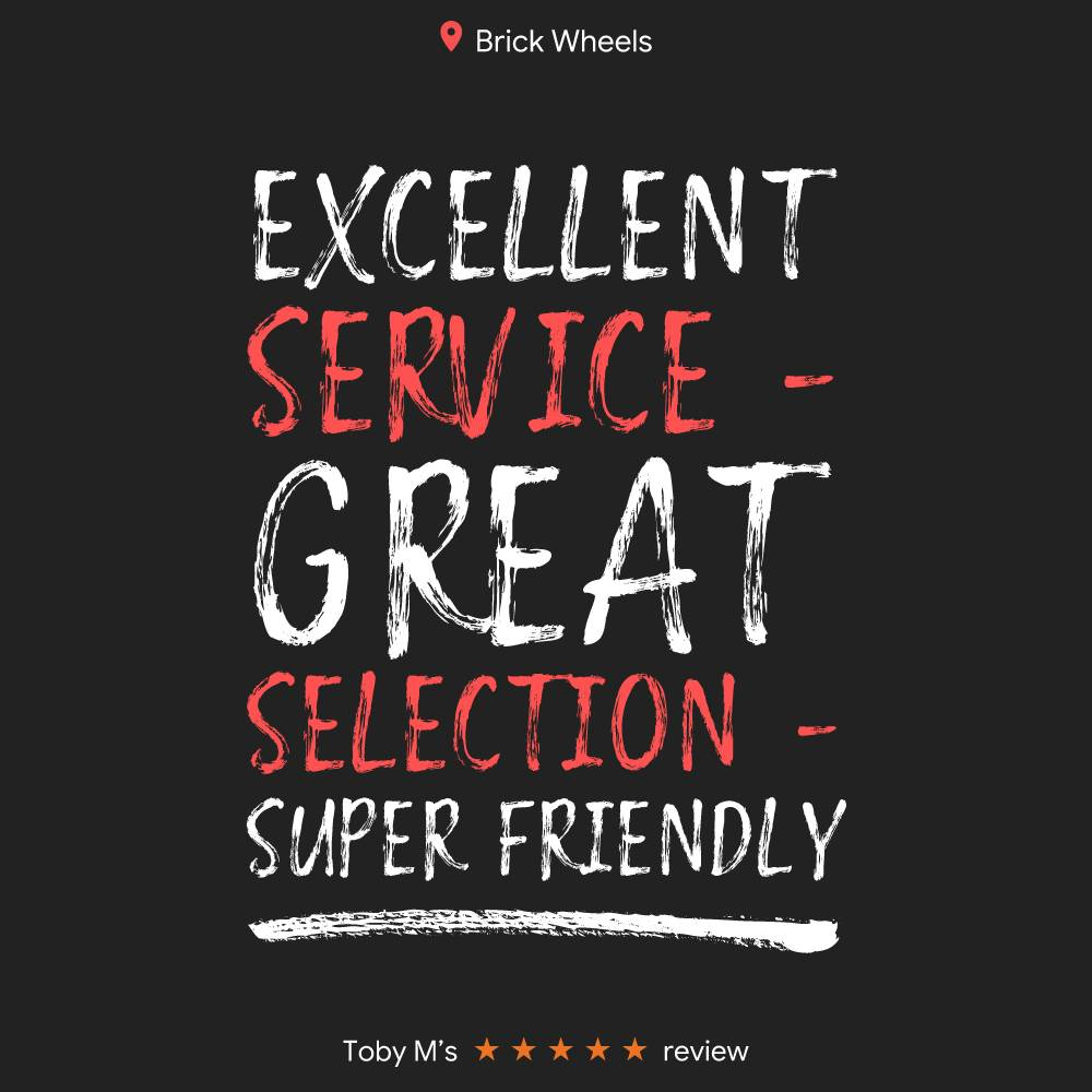 Google Review about excellent service