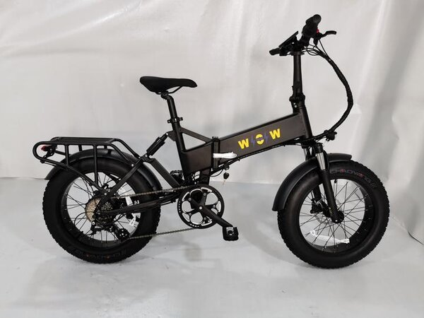 OH WOW BIKES VOLT FOLDING E-BIKE