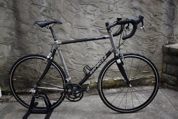 Serotta Serotta Ottrott Road bike 59cm used